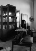 """Narawan """"Kyo"""" Pathomvat at The Reading Room"""