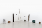 """Laurie Parsons,""""A Body of Work 1987"""", Museum Abteiberg, 2018-19, exhibition view_______INSERT_______"""
