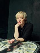 Meg Stuart © Edouard Jacquinet
