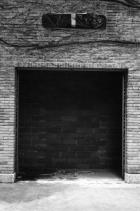 Santiago Sierra, Palabra Tapada (Covered Word), 2003 Spanish Pavilion, 50th Venice Biennale