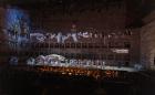 Idomeneo, Felsenreitschule, Salzburg, 2019 © SF/Ruth Walz