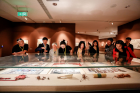 WUXU Group The Falconry (2018) © Photo: Courtesythe Yinchuan Biennale